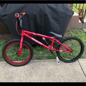 Mirraco Velle BMX Bike